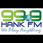 99.9 HANK FM icon