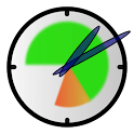 Project Time Tracker icon