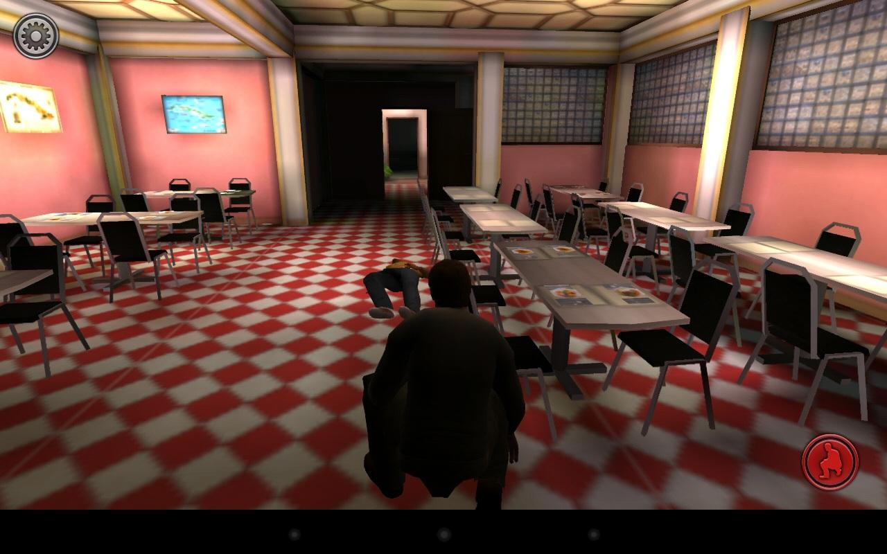 Dexter the Game 2 - screenshot