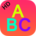 Alphabets Preschool Toddler icon