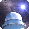 Mobile Observatory – Astronomy logo
