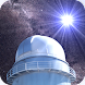 Mobile Observatory - Astronomy for iPhone logo