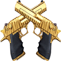 Guns: Desert Eagle icon