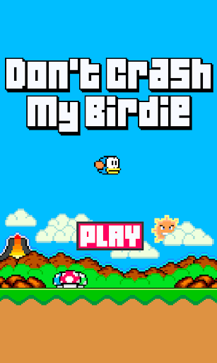 Don't Crash My Birdie