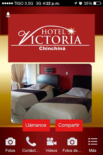 Hotel Victoria Chinchiná