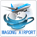 馬公航空站 icon