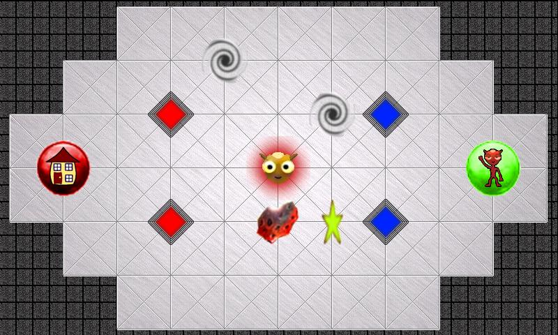 Zigby Free- screenshot