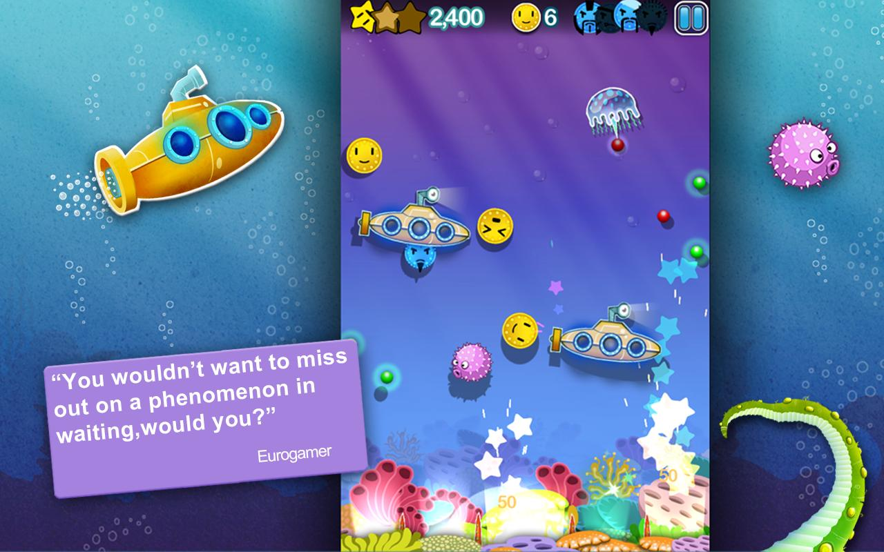 Coin Drop!- screenshot