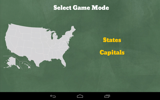 The States Game