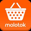 Molotok.ru icon