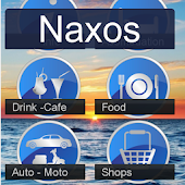 Naxos Blue Guides