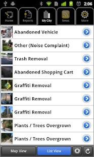 Omaha Mobile App- screenshot thumbnail