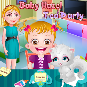 Baby Hazel Tea Party v6