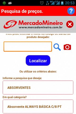 Mercado Mineiro Apk Download 7