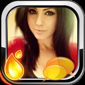 iHookup Free Social Dating. App Icon