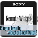 Remote Widget for SmartWatch2 icon