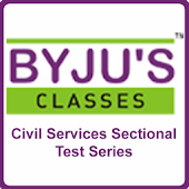 Civil Services SectionalTest 1