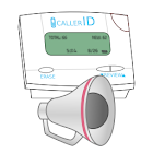 Voice Caller ID - Ad Free icon