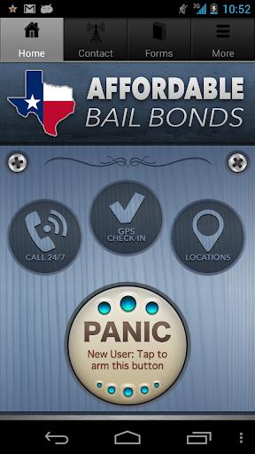 1A Affordable Bail Bonds