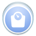 Weight Tracker 1 icon