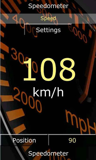 android speedometer app source code|討論android speedometer app