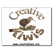 Creative Kiwis Ebooks/Books