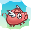 Floppy Piggy icon