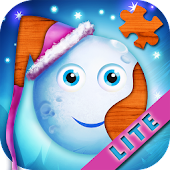 HD Puzzle Game Fun For Kids LT