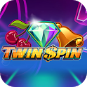 Twin Spin Slots icon