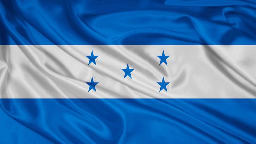 National Anthem - Honduras
