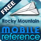 Rocky Mountain NP - FREE Guide icon