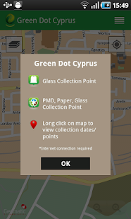 Green Dot Cyprus - screenshot thumbnail