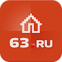 Недвижимость Самары 63.ru