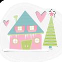 Snowgirl Baby icon