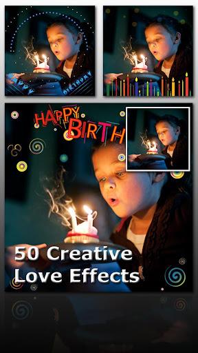 PhotoJus Birthday