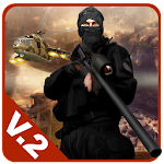 Death Shooter Commando V2 1.2.2 Apk