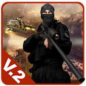 Death Shooter Commando V2