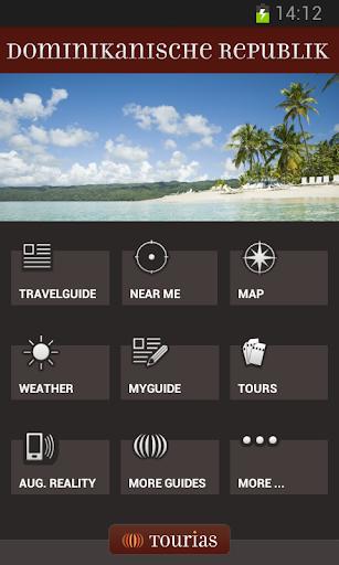 Dominican Republic Travelguide