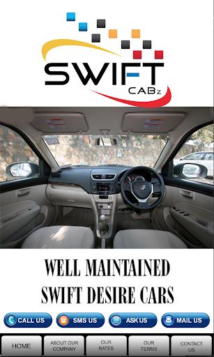 Swift Cabs 1.0.0 screenshots 5
