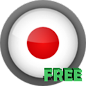 Secret Audio Recorder FREE icon