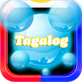 Filipino Tagalog Bubble Bath