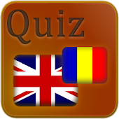 Lang Quiz: English-Romanian
