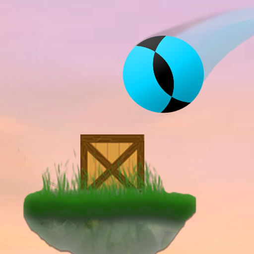 Ball Adventure LOGO-APP點子