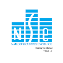 NSE Market Statistics logo