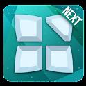 Next Ice World 3D Theme icon
