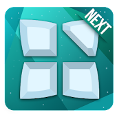 Next Ice World 3D Theme Android APK Download Free By ZT.art