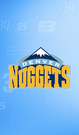 Denver Nuggets Official App