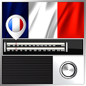 French Radio Stations icon