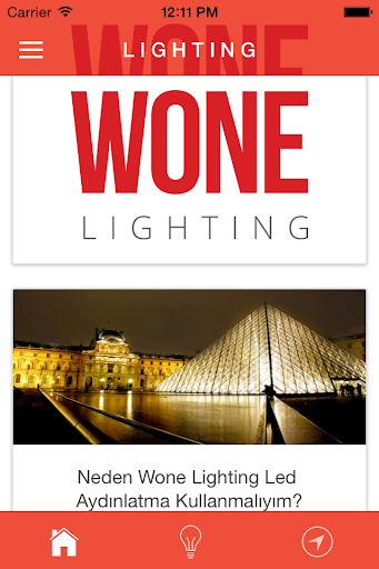 Wone Lighting