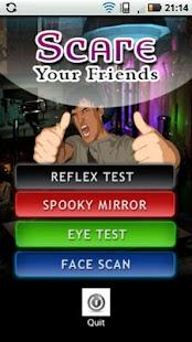 Halloween Scares!- screenshot thumbnail